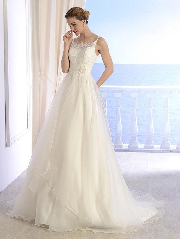 f735910786 Vestits de núvia - Escribà moda